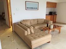 Sofa, Room, Sunset Fishermen, Playa del Carmen, Mexico