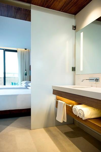 Room, Grand Hyatt Playa del Carmen, Mexico