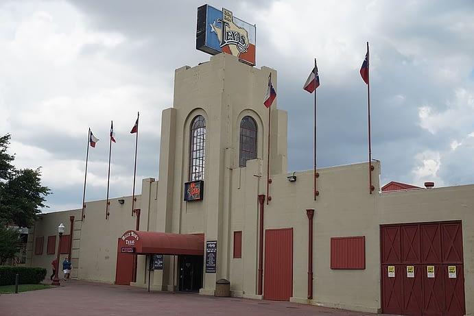 Billy Bob's, Fort Worth, Texas